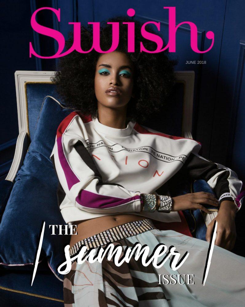 SWISH Magazine